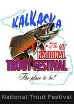 National Trout Festival